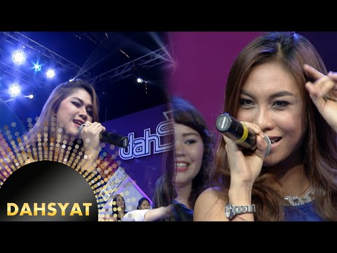 Sexy Banget Dewi Dewi ''Dokter Cinta''...