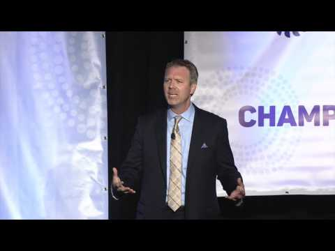 Never Give Up on a Child! Motivational Keynote Speaker Foster Care – Derek Clark