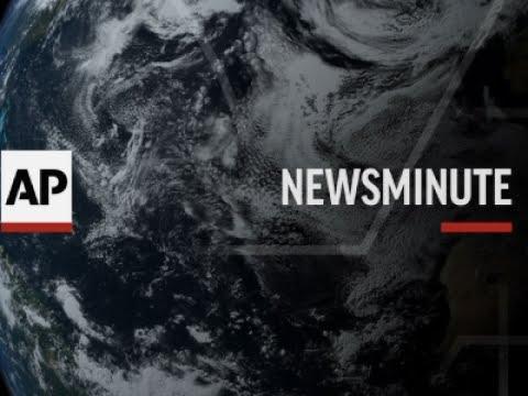 AP Top Stories June 21 P