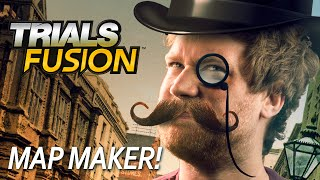 Trials Fusion - The Map Maker!