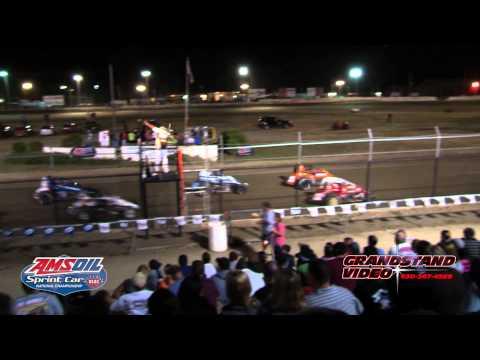 Wilmot USAC Highlights