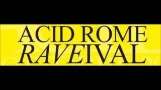 DJ Lory D - Rave CAPUT MUNDI (1994)