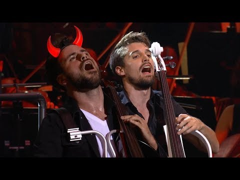 2CELLOS - Highway To Hell [Live at Sydney Opera House]