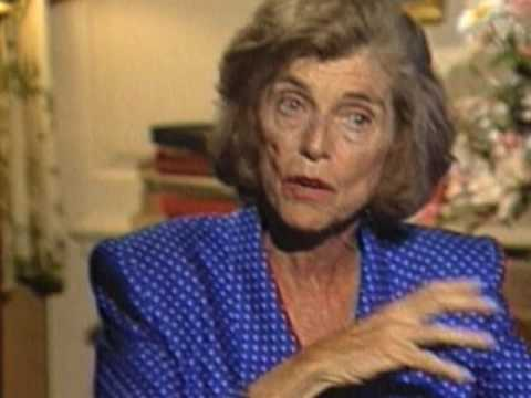 Eunice Kennedy Shriver Dies at 88