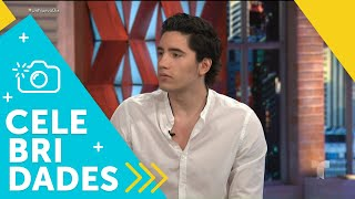 Alex Fernández lanza su carrera con apoyo de su familia | Un Nuevo Día | Telemundo