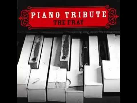 The Fray - Heaven Forbid - Piano Tribute