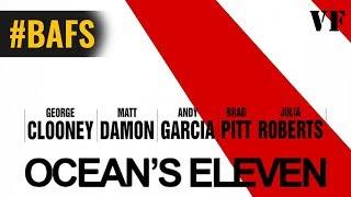 Bande annonce Ocean's Eleven