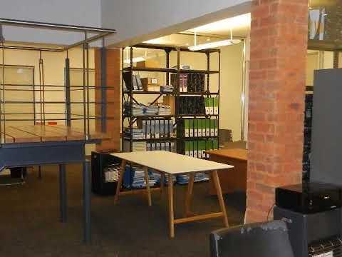 Commercial To Let in Parktown North, Johannesburg, South Africa for ZAR R 48 000 Per Month
