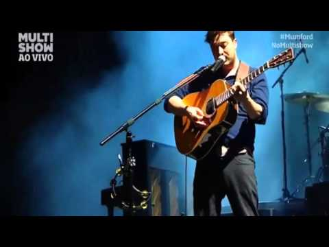 Mumford & Sons - Babel (Lollapalooza 2016)