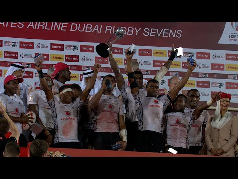 THE FINAL WORD: Fiji React To Dubai Sevens Glory!