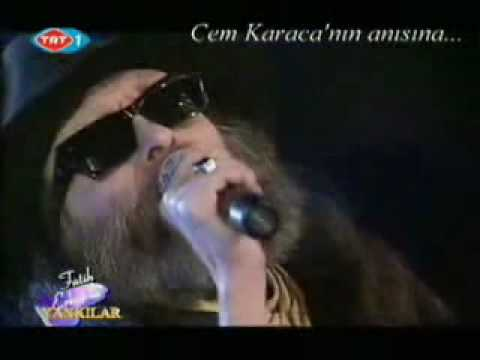 Cem Karaca - Ömrüm [www.turkcerock.net]