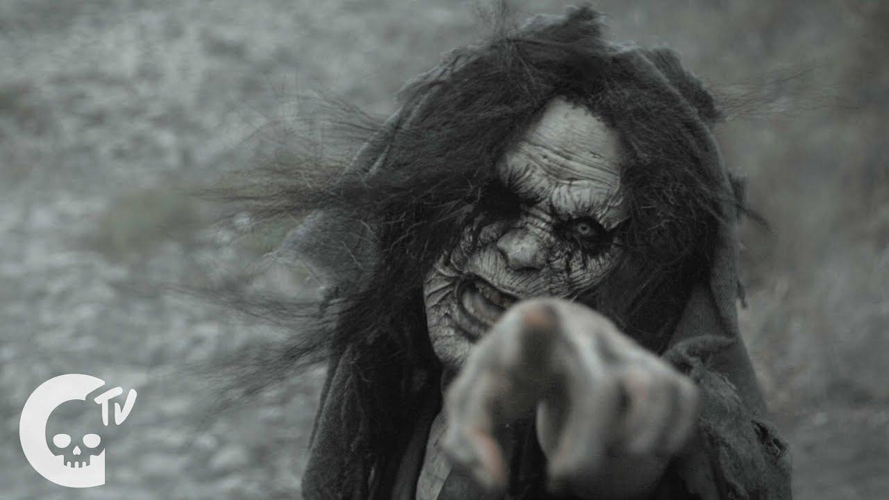 SHI | Scary Short Film | Crypt TV #1
