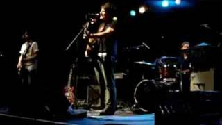 Matt Nathanson - La Bamba & COGH (Live-Milwaukee-7/5/08)