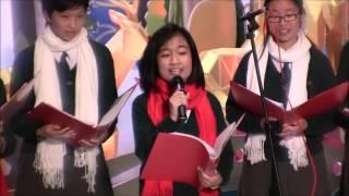 庇理羅士女子中學合唱團演唱 2015 12 17 1731