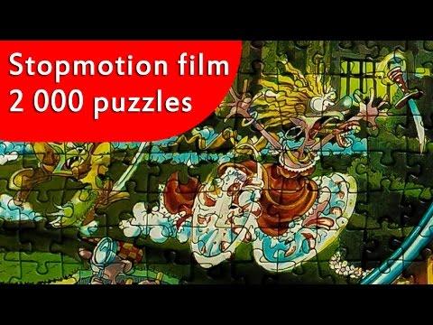 puzzle---crime-scene---stopmotion-film