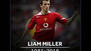 Liam Miller Cancer -Died at 36 yrs - Football Tragedy