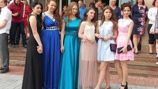 Выпускной вечер в школе № 5, г. Никополь, 2016 г.(, 2016-05-31T17:50:03.000Z)