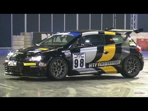 vw-scirocco-dtc-cora-schumacher-drift-exhaust-sound-dmax-race-tuning-speed-action-essen-motor-show
