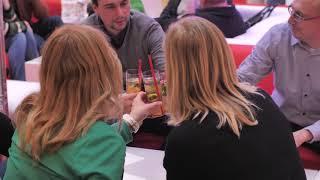Opening nového food courtu | NC Fénix