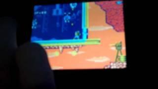 Dark Void Zero:  Game Ending Glitch!!