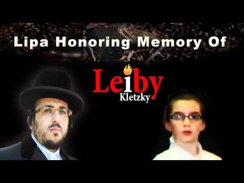 Lipa Schmeltzer's Kletzky Composition Making Headlines On WABC And Major Media Outlets