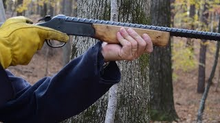 Video Rifle barrel made from rebar - PART 3. Shooting it! download MP3, 3GP, MP4, WEBM, AVI, FLV Agustus 2019