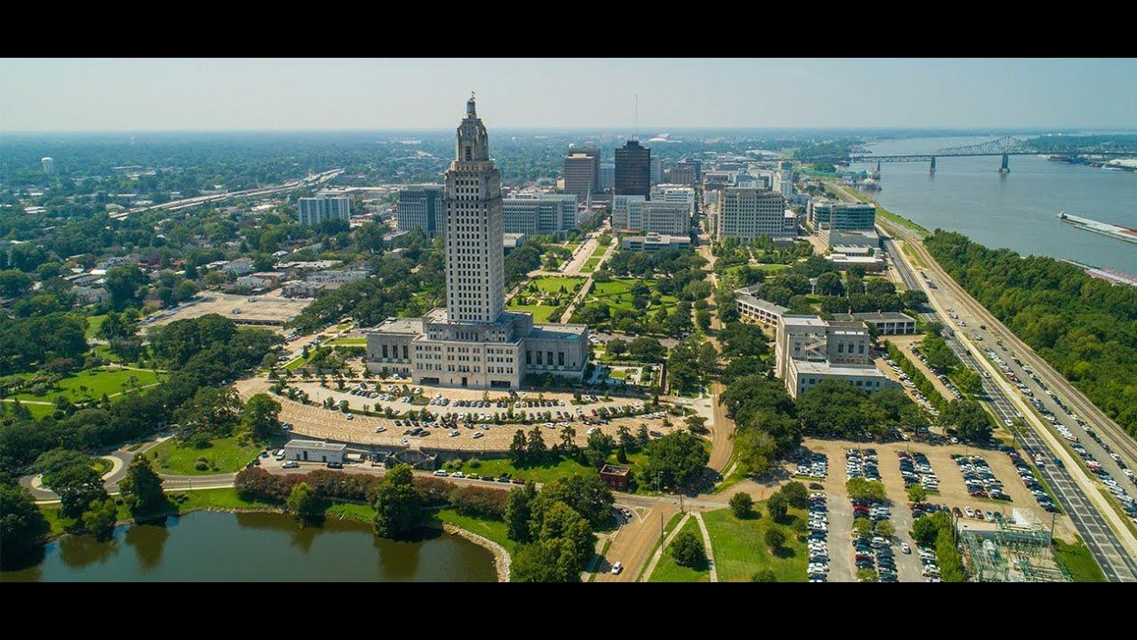 Four Pro-Gun Bills Move Forward In Louisiana