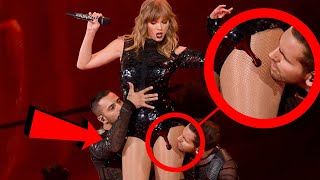 Taylor Swift Most EMBARRASSING MOMENTS