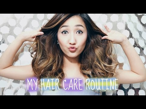MY HAIR CARE ROUTINE | Bahasa Indonesia