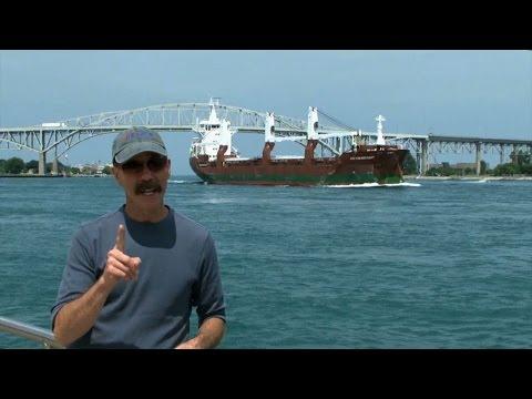 Under the Radar! Michigan   Plymouth / Port Huron