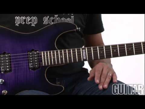 ESP E-II ST-2 Rosewood RDB Guitar