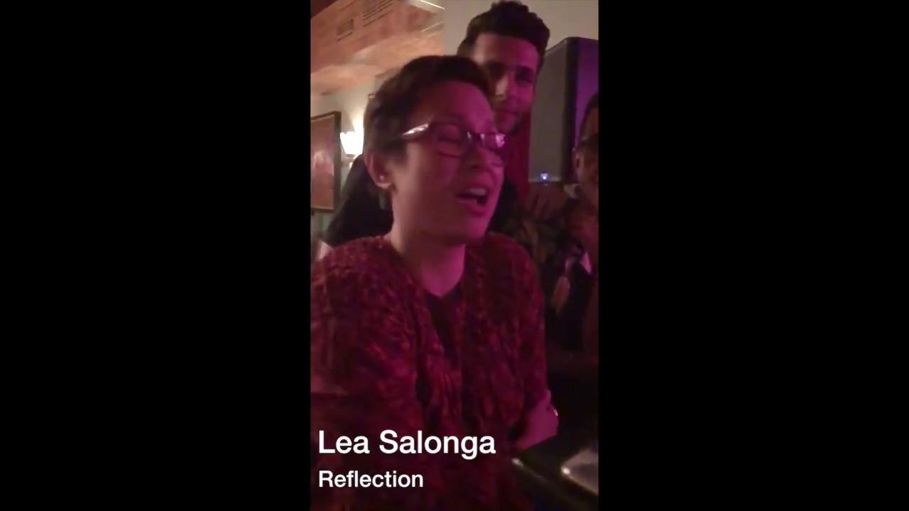 Music — Lea Salonga