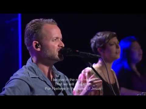 This I Believe - Brian Johnson, Bethel Church