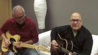 Praise Goes On (Elevation Worship) NewPointe Guitar Tutorial