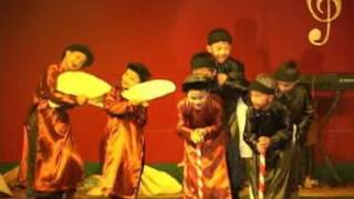 50 Năm hồng ân giáo xứ Châu Sơn