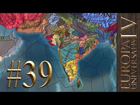 Vijayanagar to Hindustan #39 - Europa Universalis IV