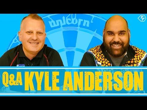 Matt's Team Unicorn Q&A - Kyle Anderson