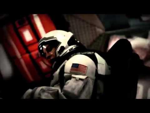interstaller - come on tars - docking scene