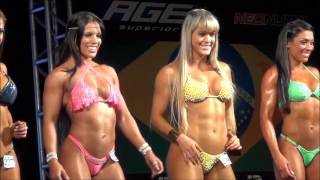 Campeonato Brasileiro 2013 Carla Peixoto e Kamylla Lopes Atletas ON thumbnail