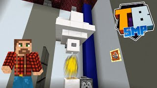 Some Lab Work! - Truly Bedrock SMP Season 2! - Episode 6!