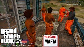AVEM UN TURNATOR IN MAFIE - GTA 5 FIVEM ROLEPLAY ROMANIA