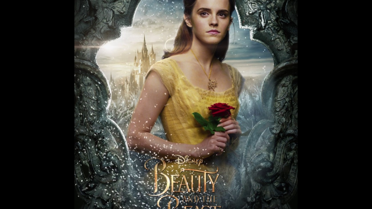 beauty and the beast character posters disney's 'beauty and the beast' unveils moving character