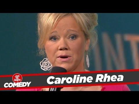 Caroline Rhea Stand Up  - 2012
