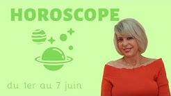 #horoscope du 1er au 7 juin 2020 🌞 guidance et conseils 🌞