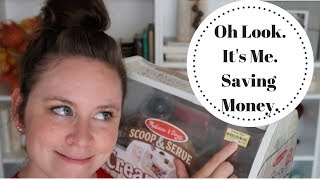 RUTHIE'S BIRTHDAY SPECTACULAR HAUL   PART 1 OF 3 // WDWGIRL thumbnail