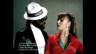 Black Eyed Peas Vs Nalin & Kane - Cruising My Humps (2 Fat Deejays)
