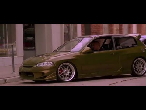 Honda Guys Buy Parts!(wtf Turbo From Ebay?) Fast And Furious