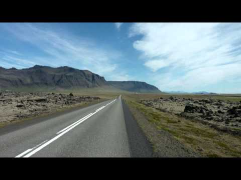 2010 06 Island 16 min Musik Roadmovie