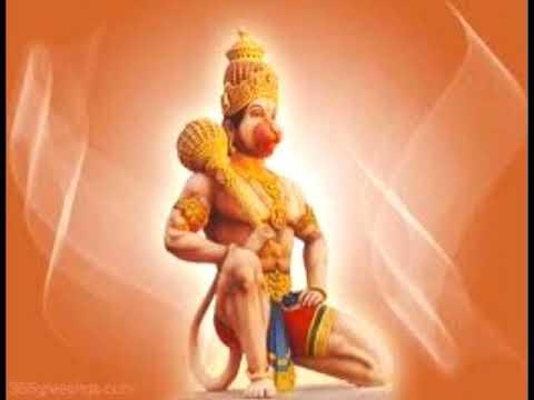 Hanuman Chalisa (Hindu Bhajan) – RAHI BAINS
