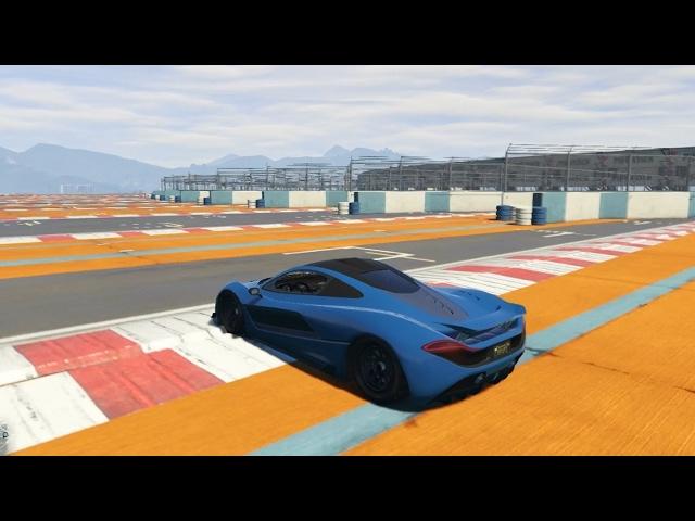 DE CHEAT MANIER OM TE WINNEN! (GTA V Online Funny Races)